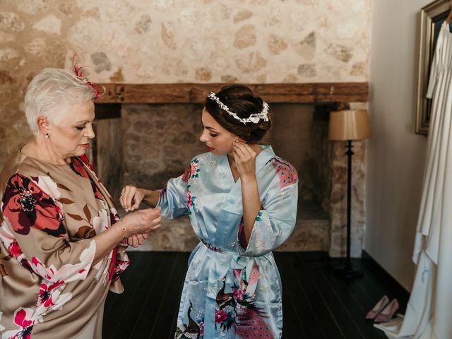 La boda de Gonzalo y Paloma en Belmonte, Cuenca 28