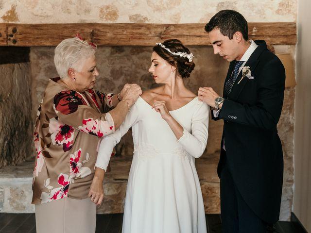 La boda de Gonzalo y Paloma en Belmonte, Cuenca 29
