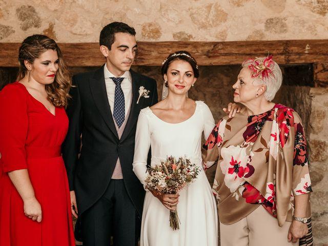 La boda de Gonzalo y Paloma en Belmonte, Cuenca 33