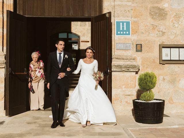 La boda de Gonzalo y Paloma en Belmonte, Cuenca 37
