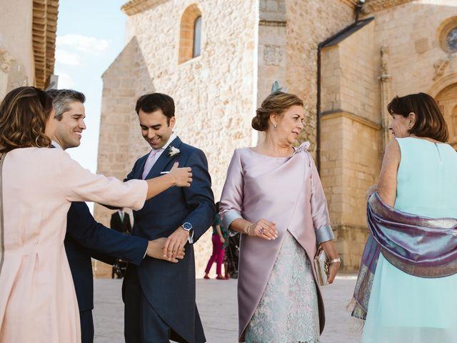 La boda de Gonzalo y Paloma en Belmonte, Cuenca 40
