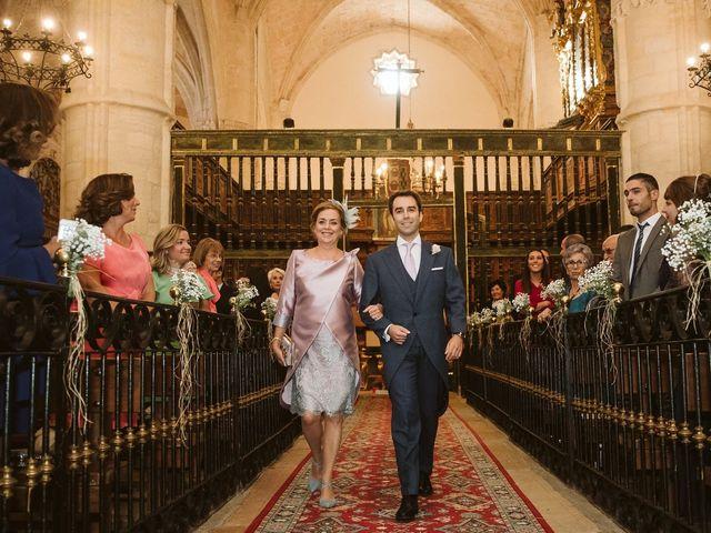 La boda de Gonzalo y Paloma en Belmonte, Cuenca 41