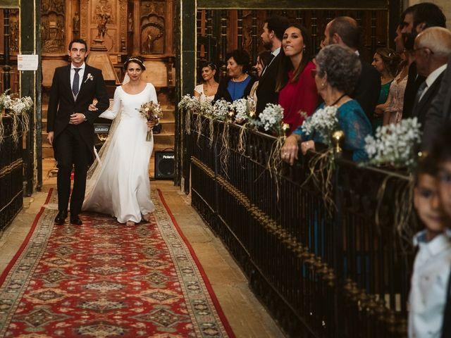 La boda de Gonzalo y Paloma en Belmonte, Cuenca 42
