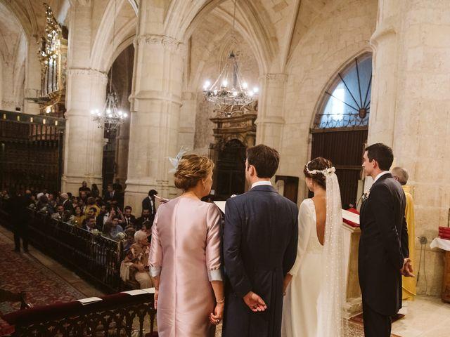 La boda de Gonzalo y Paloma en Belmonte, Cuenca 45