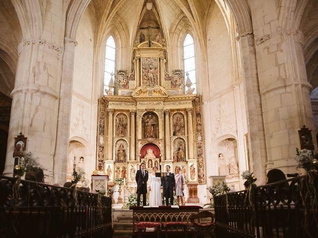 La boda de Gonzalo y Paloma en Belmonte, Cuenca 46