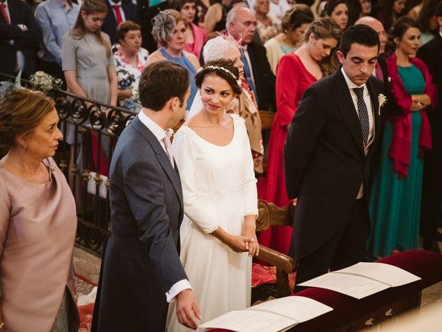 La boda de Gonzalo y Paloma en Belmonte, Cuenca 47