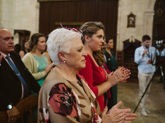 La boda de Gonzalo y Paloma en Belmonte, Cuenca 48