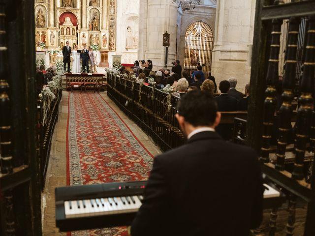 La boda de Gonzalo y Paloma en Belmonte, Cuenca 49