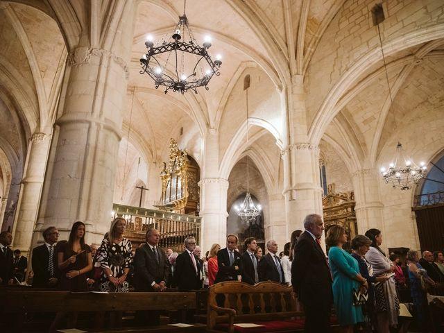 La boda de Gonzalo y Paloma en Belmonte, Cuenca 50