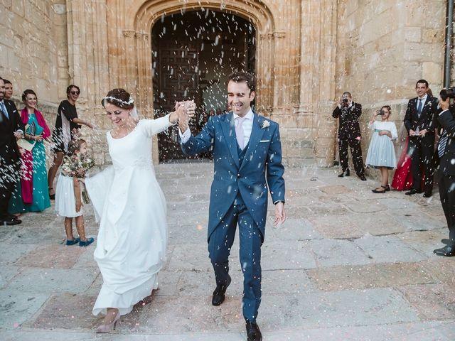 La boda de Gonzalo y Paloma en Belmonte, Cuenca 52