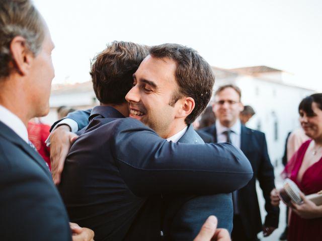 La boda de Gonzalo y Paloma en Belmonte, Cuenca 55