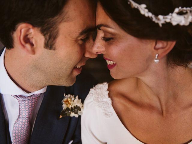 La boda de Gonzalo y Paloma en Belmonte, Cuenca 59