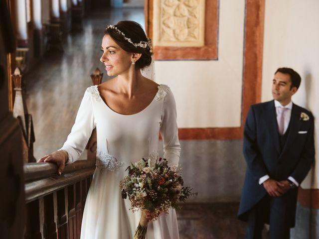 La boda de Gonzalo y Paloma en Belmonte, Cuenca 62
