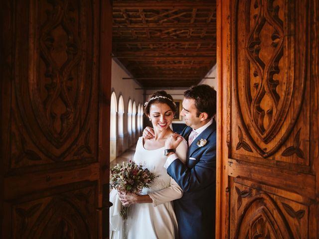 La boda de Gonzalo y Paloma en Belmonte, Cuenca 63