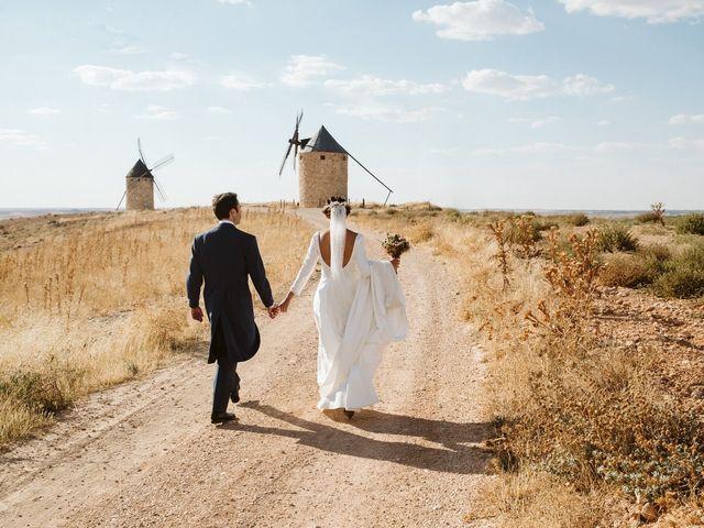 La boda de Gonzalo y Paloma en Belmonte, Cuenca 65