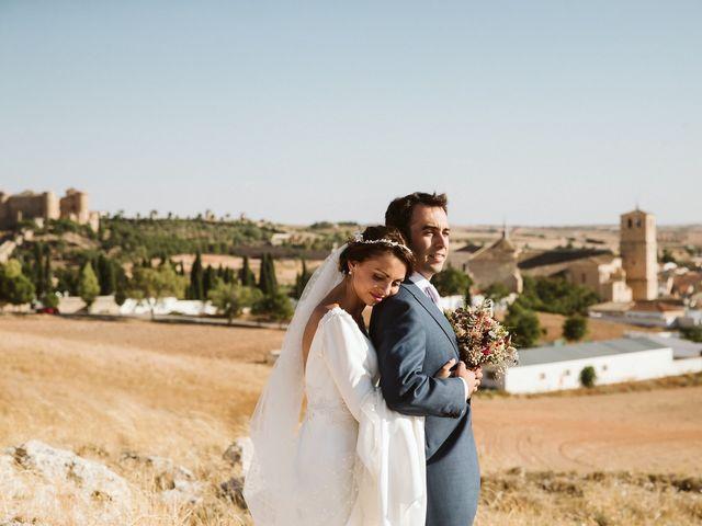 La boda de Gonzalo y Paloma en Belmonte, Cuenca 68