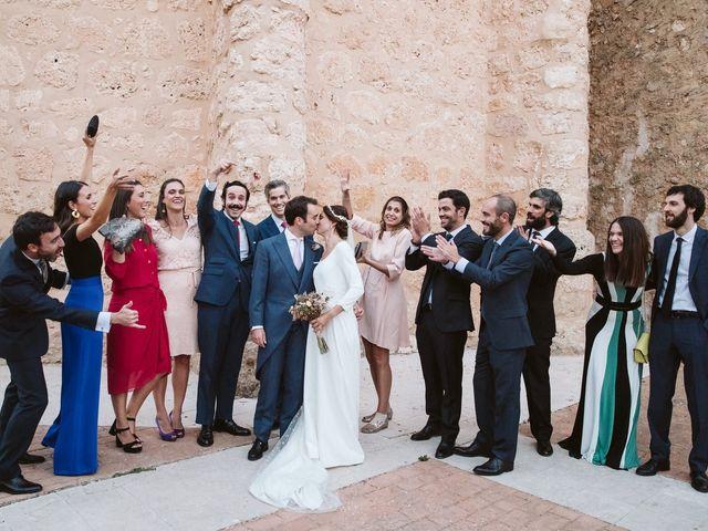 La boda de Gonzalo y Paloma en Belmonte, Cuenca 70