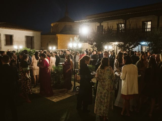 La boda de Gonzalo y Paloma en Belmonte, Cuenca 72