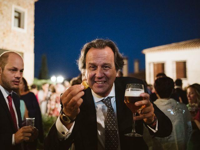 La boda de Gonzalo y Paloma en Belmonte, Cuenca 74