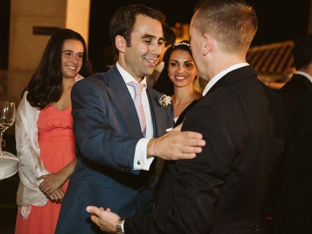 La boda de Gonzalo y Paloma en Belmonte, Cuenca 77