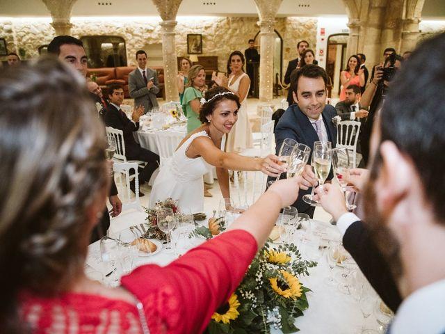 La boda de Gonzalo y Paloma en Belmonte, Cuenca 79