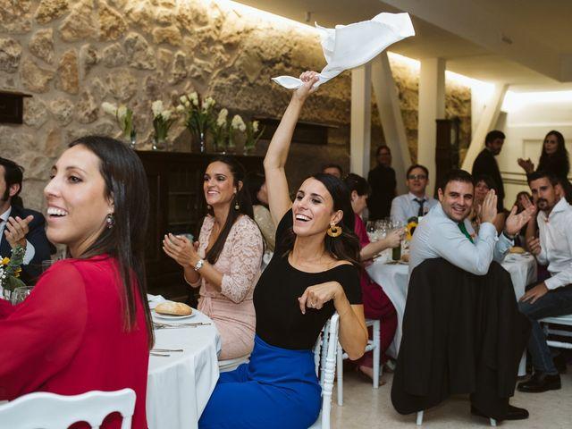 La boda de Gonzalo y Paloma en Belmonte, Cuenca 80