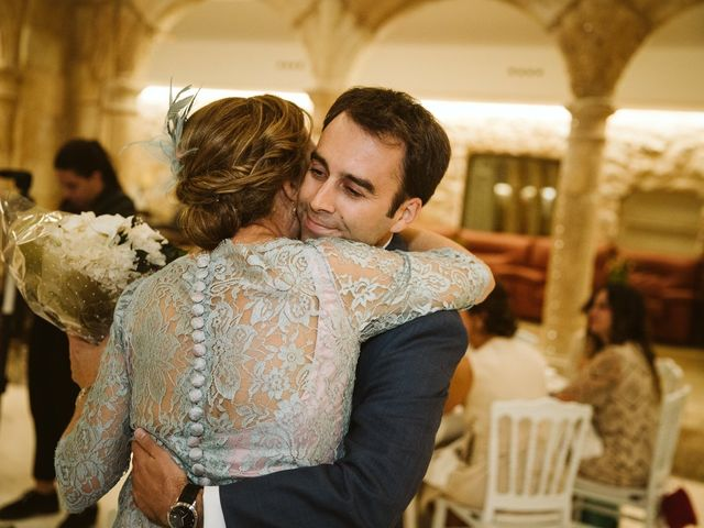 La boda de Gonzalo y Paloma en Belmonte, Cuenca 82