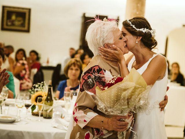 La boda de Gonzalo y Paloma en Belmonte, Cuenca 83