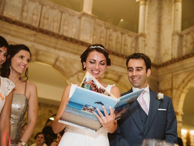 La boda de Gonzalo y Paloma en Belmonte, Cuenca 84