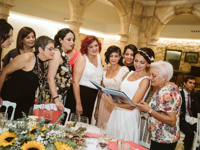 La boda de Gonzalo y Paloma en Belmonte, Cuenca 85