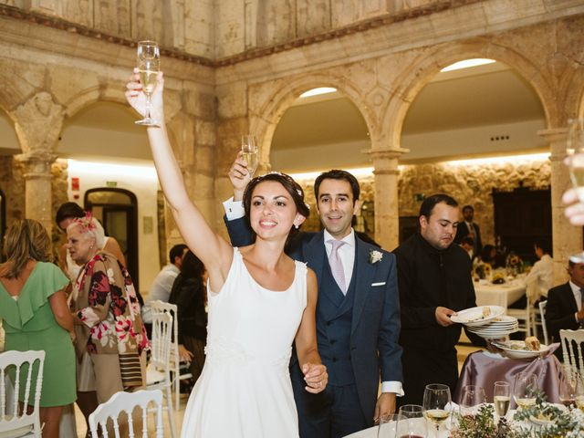 La boda de Gonzalo y Paloma en Belmonte, Cuenca 86