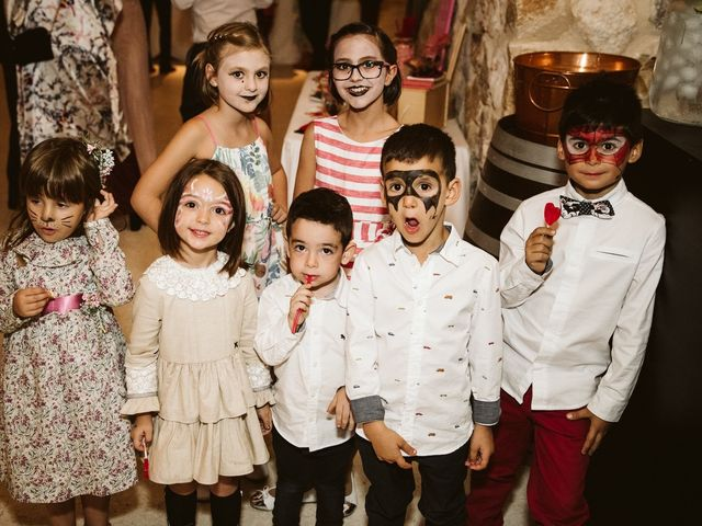 La boda de Gonzalo y Paloma en Belmonte, Cuenca 88
