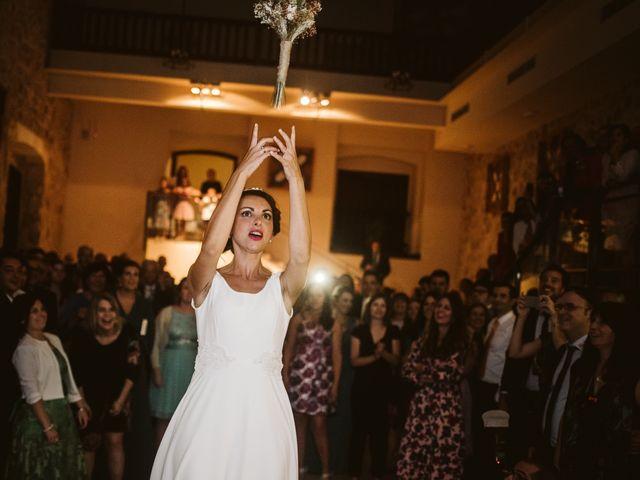 La boda de Gonzalo y Paloma en Belmonte, Cuenca 89
