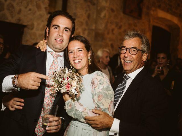 La boda de Gonzalo y Paloma en Belmonte, Cuenca 91