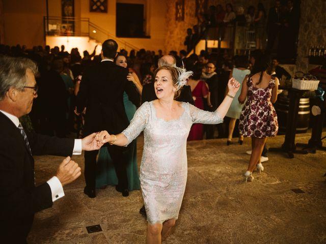 La boda de Gonzalo y Paloma en Belmonte, Cuenca 94