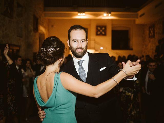 La boda de Gonzalo y Paloma en Belmonte, Cuenca 95