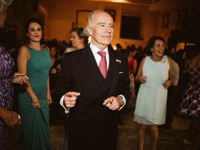 La boda de Gonzalo y Paloma en Belmonte, Cuenca 98
