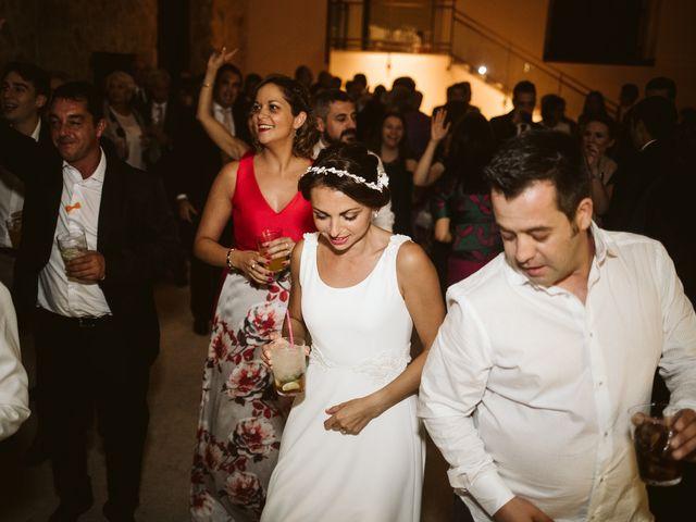 La boda de Gonzalo y Paloma en Belmonte, Cuenca 99