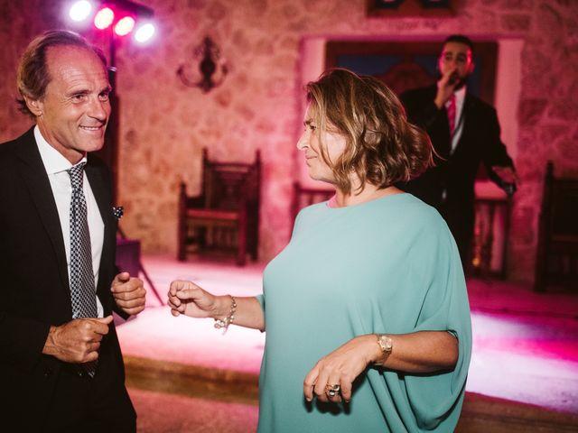 La boda de Gonzalo y Paloma en Belmonte, Cuenca 101