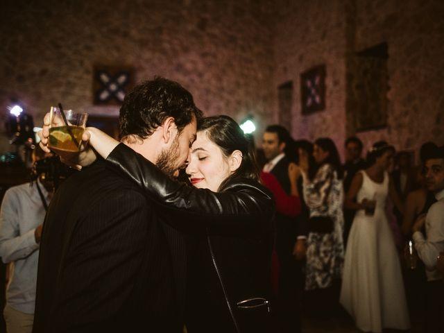 La boda de Gonzalo y Paloma en Belmonte, Cuenca 103