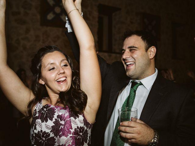 La boda de Gonzalo y Paloma en Belmonte, Cuenca 104