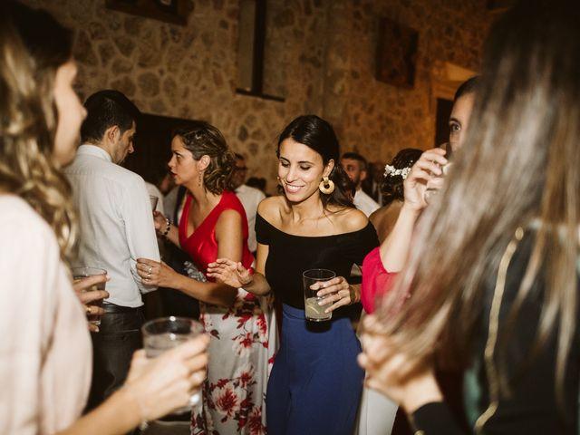 La boda de Gonzalo y Paloma en Belmonte, Cuenca 106