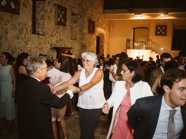 La boda de Gonzalo y Paloma en Belmonte, Cuenca 107