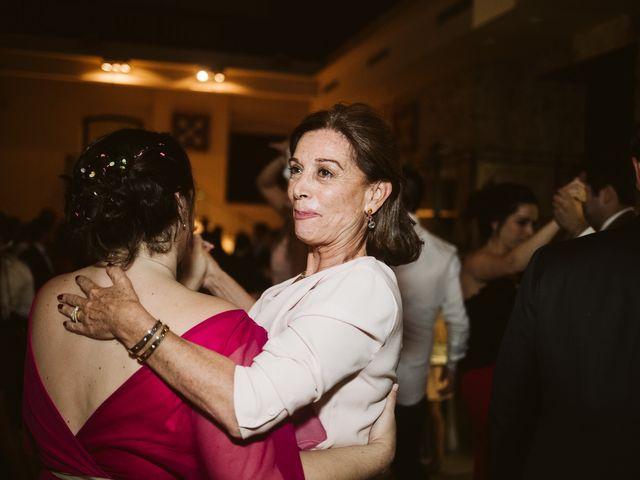 La boda de Gonzalo y Paloma en Belmonte, Cuenca 109