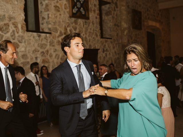 La boda de Gonzalo y Paloma en Belmonte, Cuenca 112