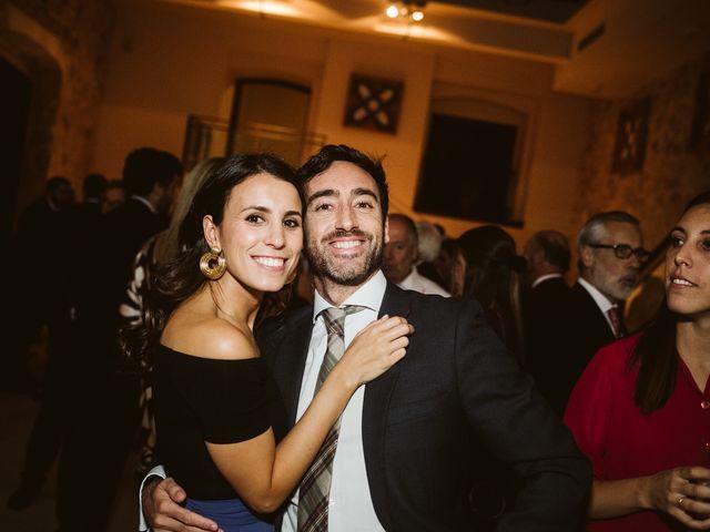 La boda de Gonzalo y Paloma en Belmonte, Cuenca 113