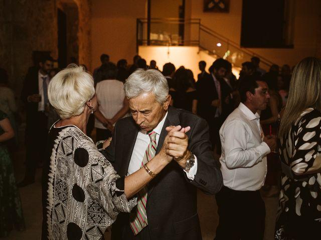 La boda de Gonzalo y Paloma en Belmonte, Cuenca 114