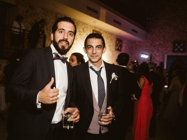La boda de Gonzalo y Paloma en Belmonte, Cuenca 115