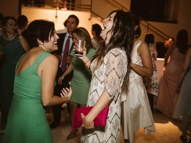 La boda de Gonzalo y Paloma en Belmonte, Cuenca 117