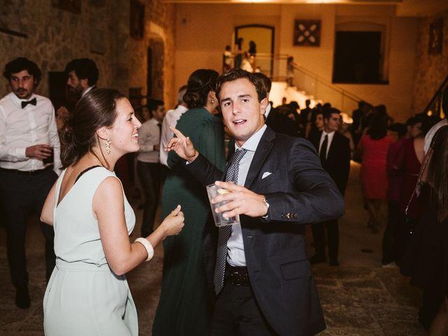 La boda de Gonzalo y Paloma en Belmonte, Cuenca 119
